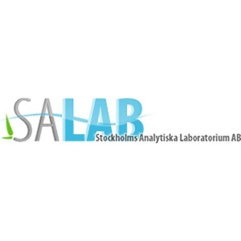 Stockholms Analytiska Lab AB logo