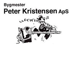 Bygmester Peter Kristensen ApS logo
