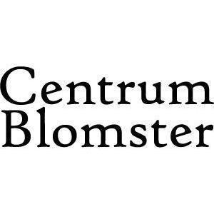 Centrum Blomster Bredebro logo