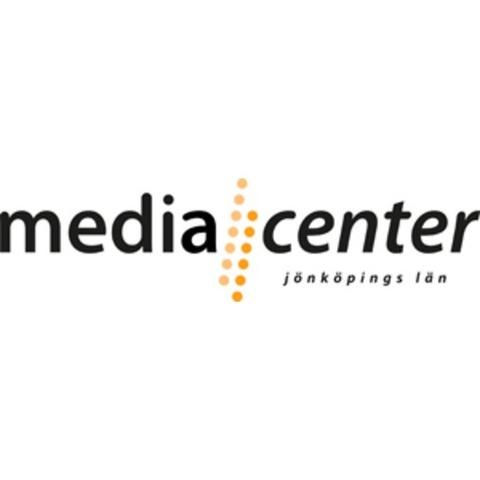 Mediacenter Jönköpings Län logo