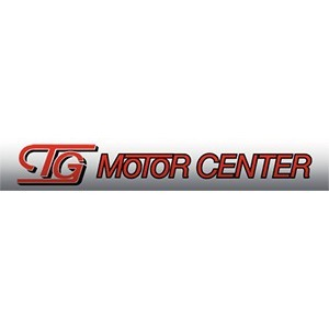 TG Motor Center logo