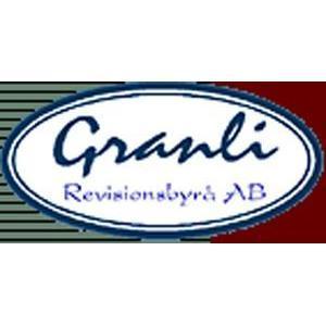 Granli Revisionsbyrå AB logo