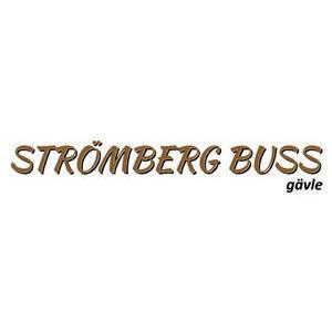 Strömberg Buss, AB logo