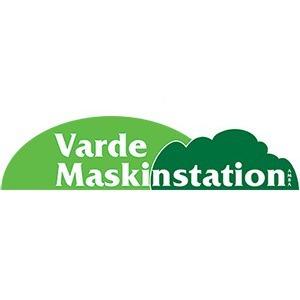 Varde Maskinstation logo