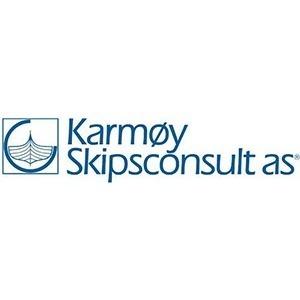 Karmøy Skipsconsult AS logo