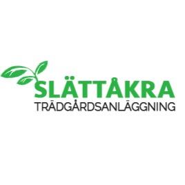 Slättåkra Trädgårdsanläggning AB logo
