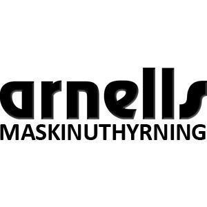 Arnell Byggmaskiner AB logo