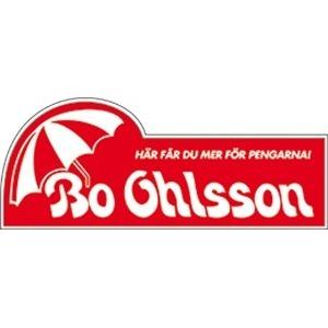 Bo Ohlsson I Tomelilla AB logo