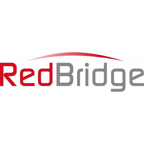 RedBridge AB logo