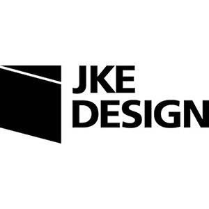 JKE Design Falster v/ Milling Køkken & Bad logo