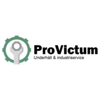 Provictum AB logo