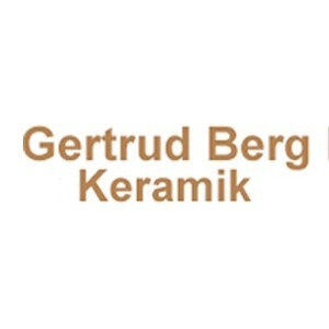 Gertrud Berg Keramik logo