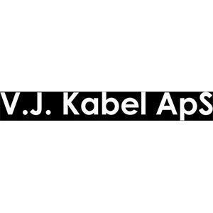 V. J. Kabel ApS logo