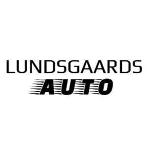 Lundsgaards Auto logo