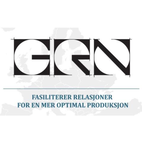 Grn AS logo