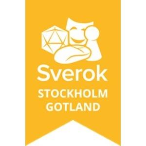 Sverok Stockholm logo