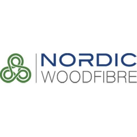 Nordic Woodfibre Af 1988 A/S logo