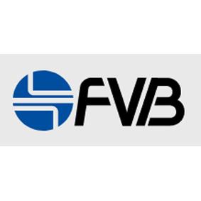 FVB Sverige AB logo