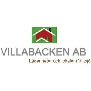 Villabacken Bygg AB logo