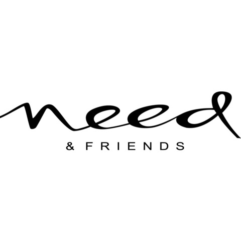 Need & Friends AB logo