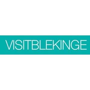 Visitblekinge AB logo