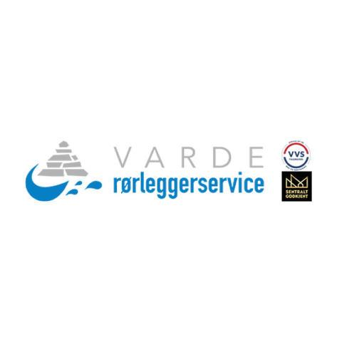 Varde Rørleggerservice AS logo