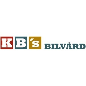 Kb's Bilvård Söder AB logo