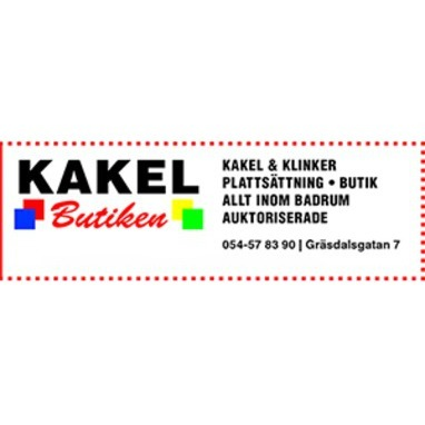 Kakelbutiken logo
