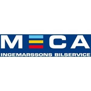MECA FALKÖPING / INGEMARSSONS BILSERVICE AB logo