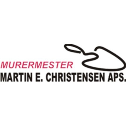 Murermester Martin E. Christensen ApS logo