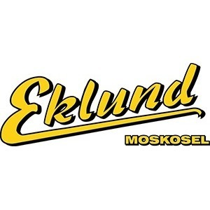 Eklunds Åkeri Moskosel AB logo