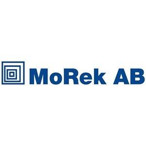 MoRek AB logo