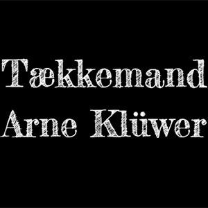 Tækkemand Arne Klüwer logo