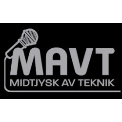 Midtjysk AV Teknik ApS logo