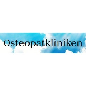 Osteopatkliniken logo