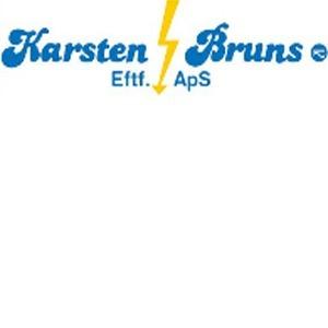 Karsten Bruns Eftf. ApS logo