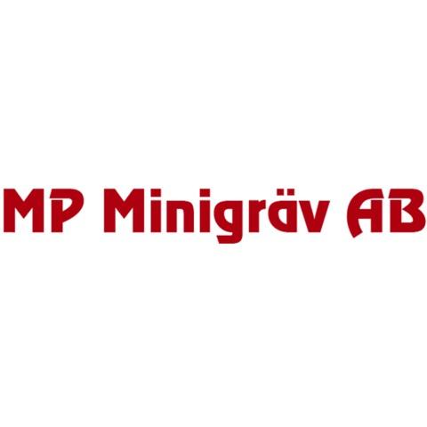 MP-Minigräv AB logo
