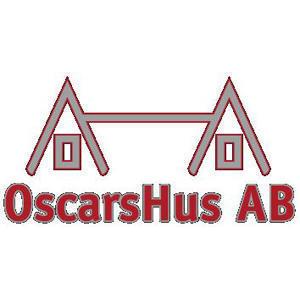 Oscarshus AB logo
