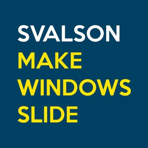 Svalson AB logo