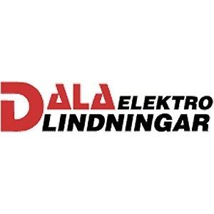 Dala-Elektrolindningar, AB logo