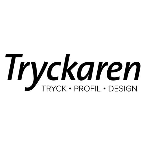 Tryckaren Engelholm logo