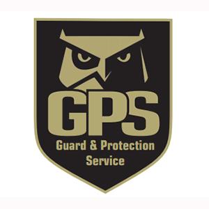 GPS Security A/S logo