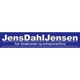 Jens Dahl Jensen logo