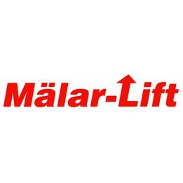 Mälarlift AB logo