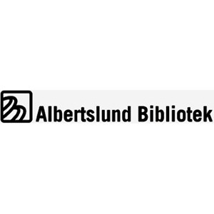 Albertslund Bibliotek, Hovedbiblioteket logo