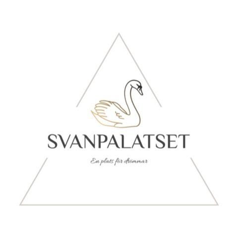 Svanpalatset AB logo