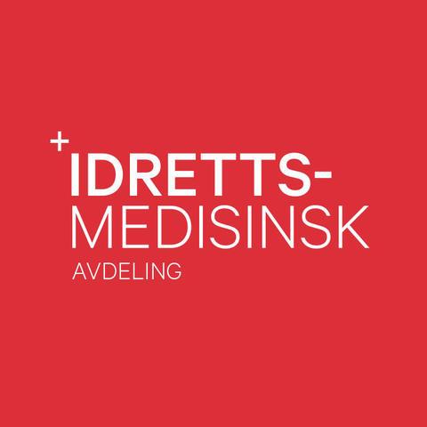 Idrettsmedisinsk Avdeling AS logo