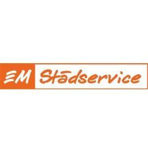 EM Städservice logo