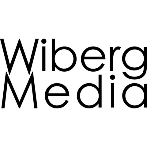 Wiberg Media AB logo