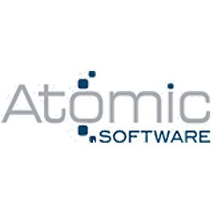Atomic Software ApS logo